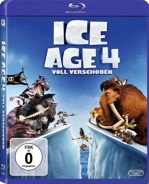 冰川时代4 2012.HD720P 迅雷下载