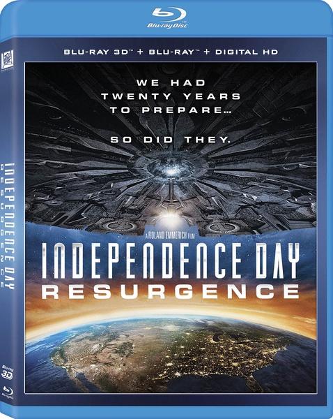 独立日2:卷土重来 2016.HD720P 迅雷下载