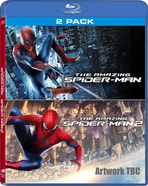2014科幻动作《超凡蜘蛛侠2》BD1080P.高清下载