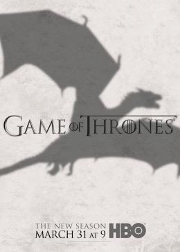 權力的游戲第三季