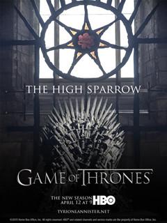 权力的游戏第五季