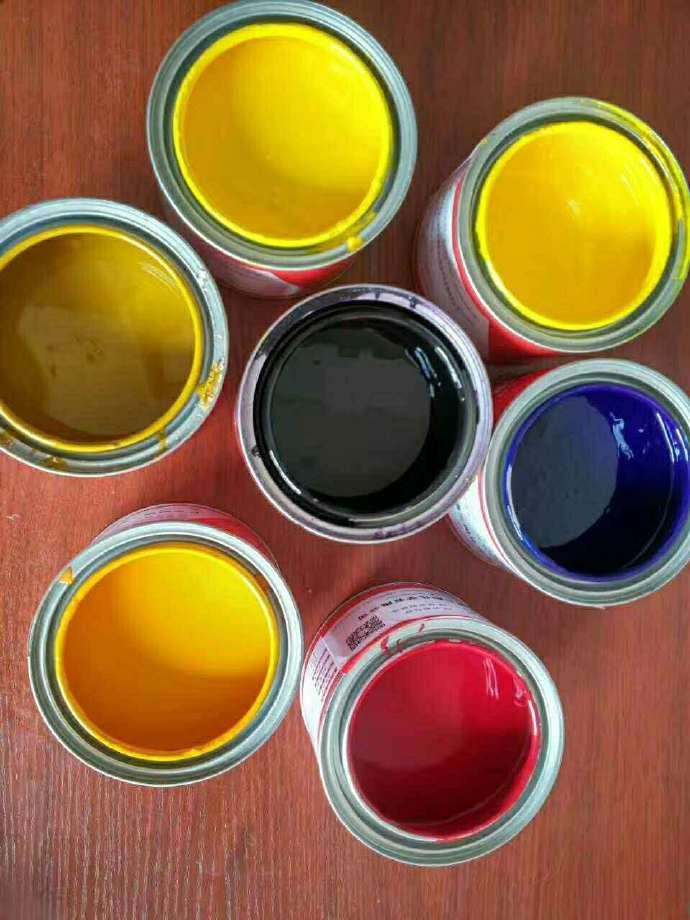 【家具美容技术】解读关于色浆的产品应用方法