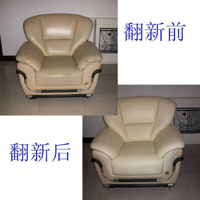 【家具维修技术】沙发翻新的流程-家具美容网