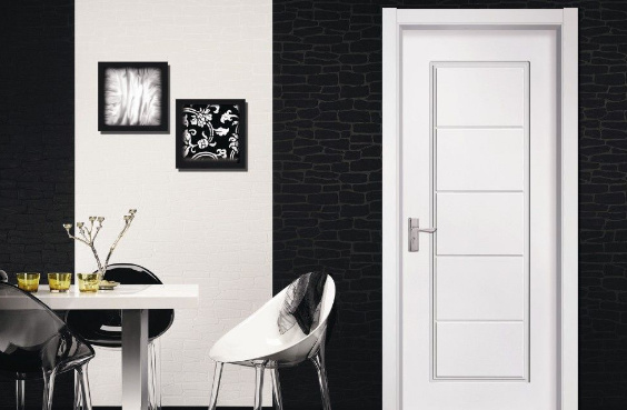 原木门如何安装和具体的操作流程-家具美容网
