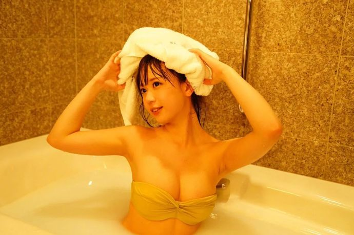 来自魔都的Coser宅男女神@real__yami 横扫日本宅男界