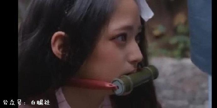 渚光希2019年最新作品:超可爱美少女渚光希上演暗黑版鬼灭之刃!