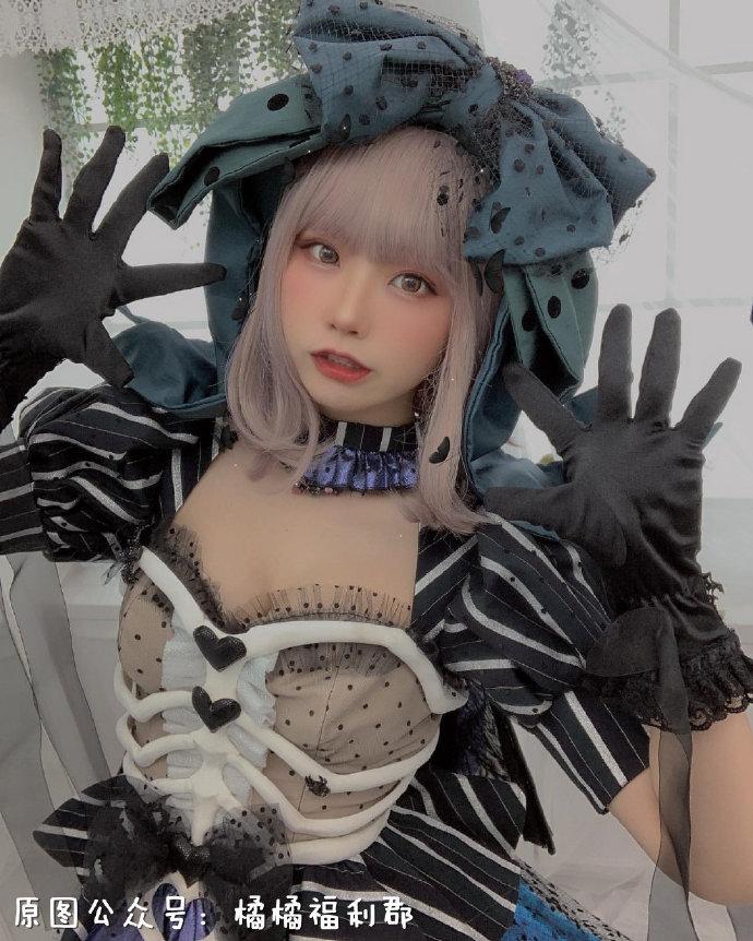 【COSPLAY美女】超可爱的lolita!日本第一漂亮COSER@Enako