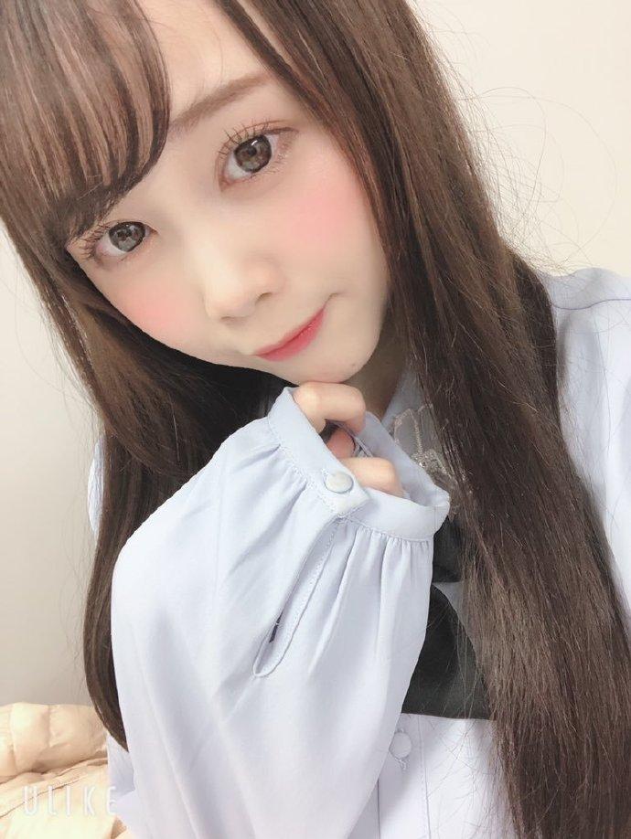 2019年新人下海最漂亮的一位:世纪级别可爱的美少女白川柚子