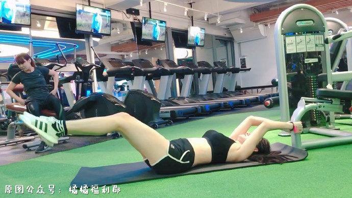 【COSPLAY美女】长腿美女!超可爱的漂亮小姐姐李茉晶