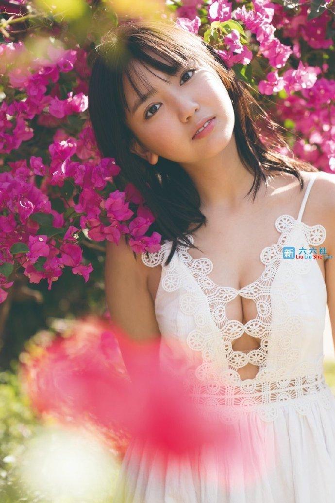 小姐姐泽口爱华16岁就拥有完美童颜和极品欧派 涨姿势 热图3