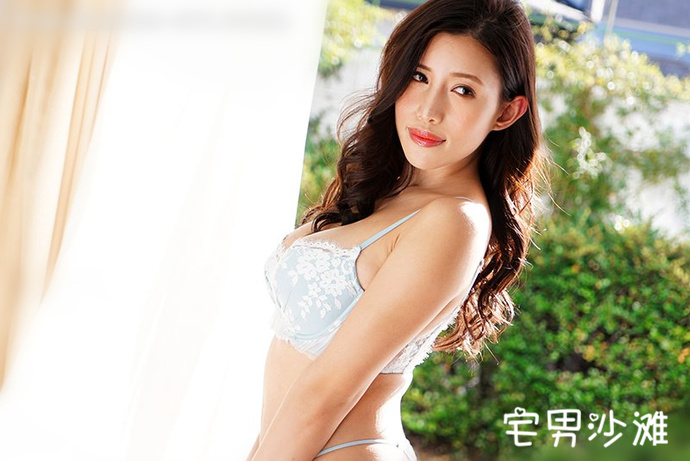 FINH-076:非大乱斗不出道的新人女优「永井マリア(永井瑪麗亞)」