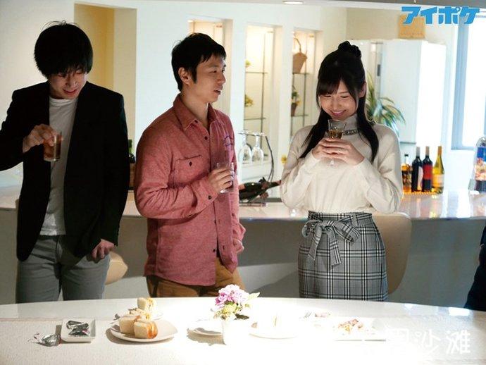 IPX-321:「桜空もも(樱空桃)」首试NTR作品,两大片商共同打造高质量影视作品