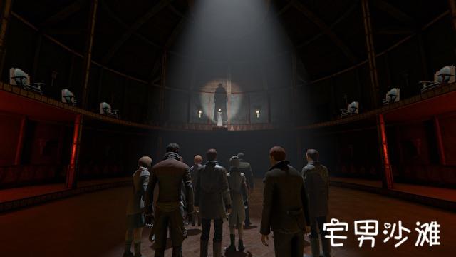 第一人称视角惊悚游戏《瘟疫2(Pathologic 2)》上市,系列作品第二部,限定时间对抗瘟疫