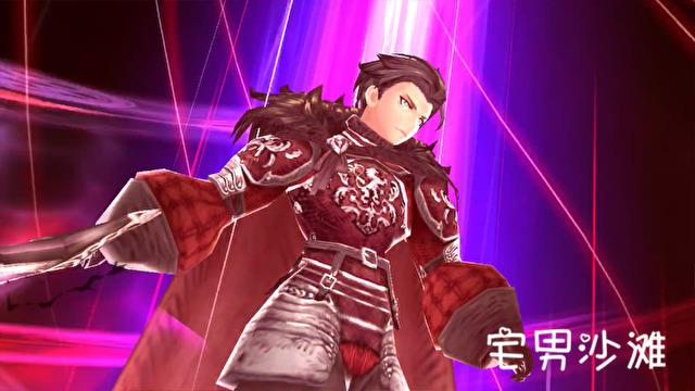 手游《最终幻想勇气启示录:幻影战争》将在今年推出,官方正式宣布开放预约