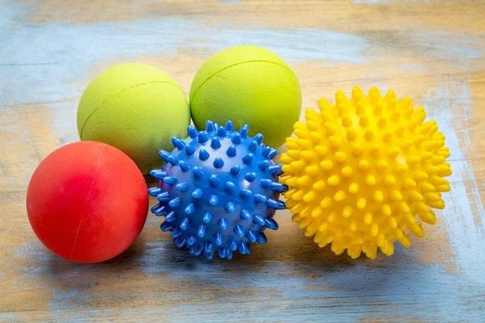 筋膜球有什么作用?