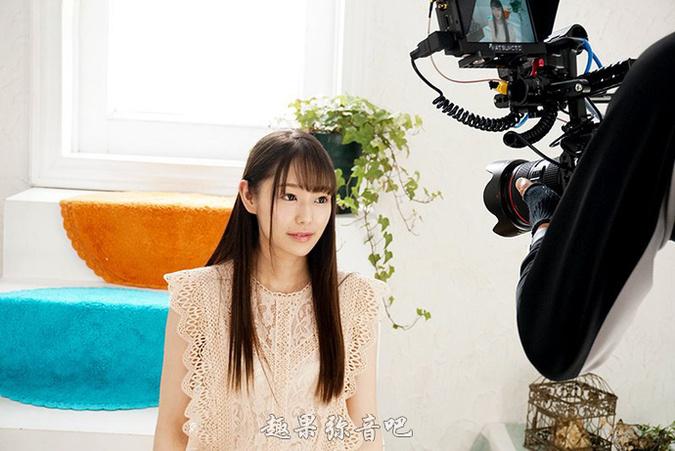 新名爱明SSNI-577:从影迷到女主角的新人麻豆-爱趣猫