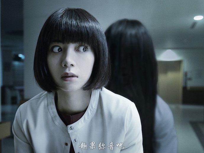 「神之欧派」池田依来沙:如此颜值,《贞子:起源》还是恐怖电影吗?-爱趣猫