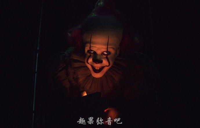 《小丑回魂2》影评:直面恐惧是成长的最佳方式-爱趣猫