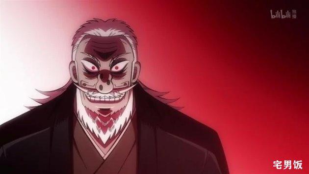 日本动漫界的最强反派之TOP10,尽管坏事做尽,但仍然招人喜欢