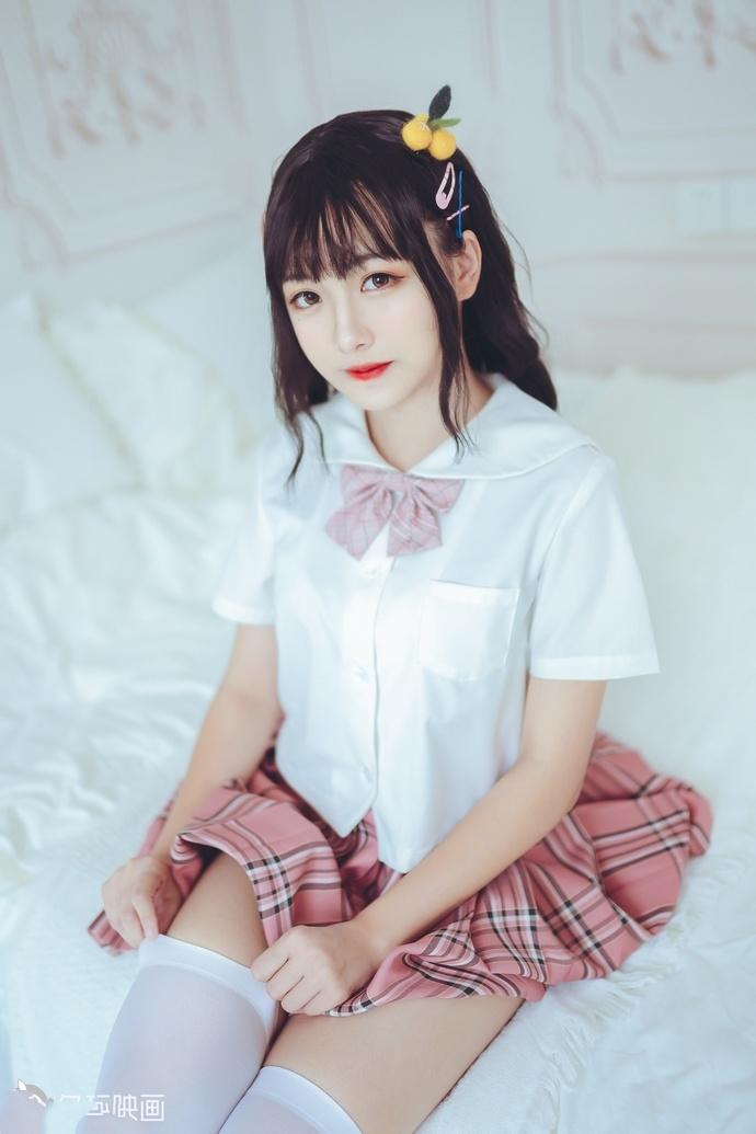 红粉佳人(41p) 兔玩映画