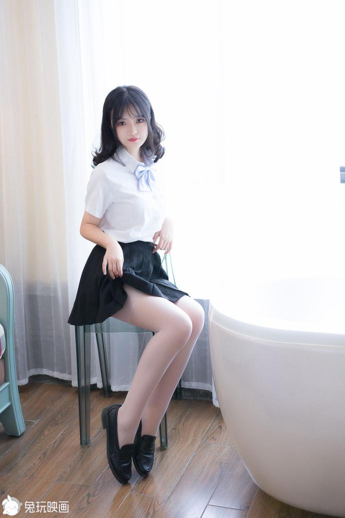 酷 Girl(41p) 兔玩映画