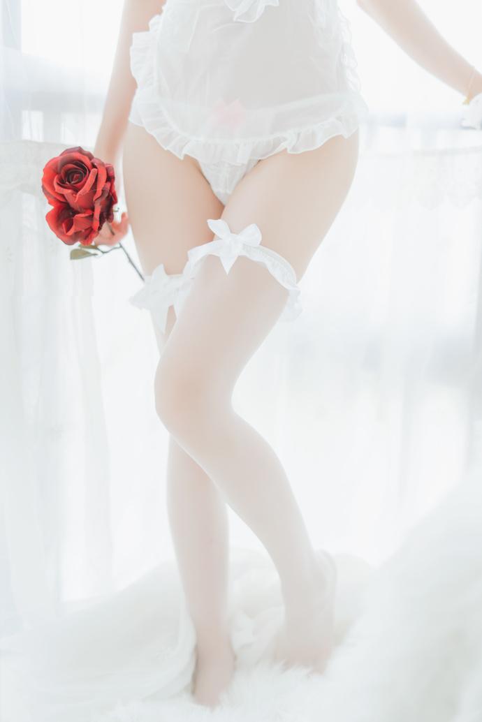 轻纱 02(28p) 兔玩映画
