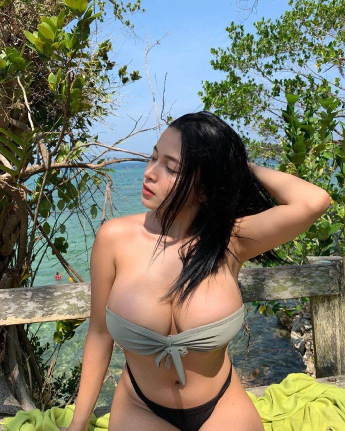 菲律宾女孩 ins:pandorakaaki