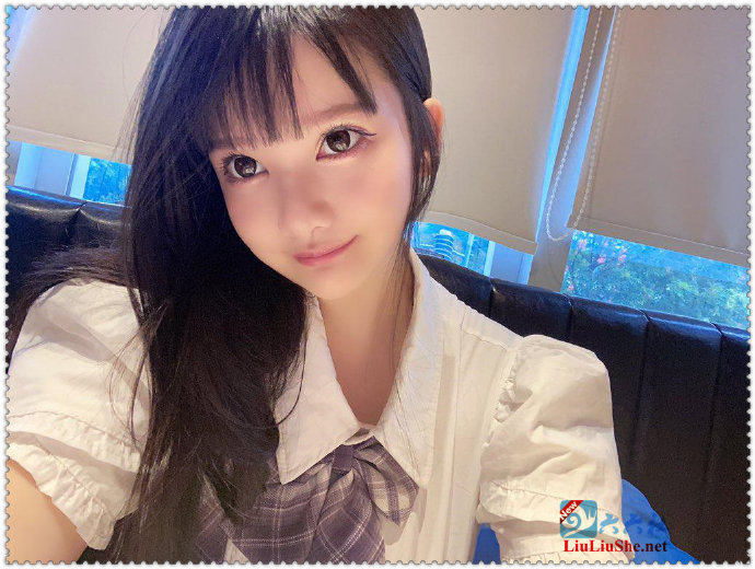 """广州漫展ghs小尤奈jk事件 16岁coser""""小尤奈""""毁了漫展 liuliushe.net六六社 第4张"""
