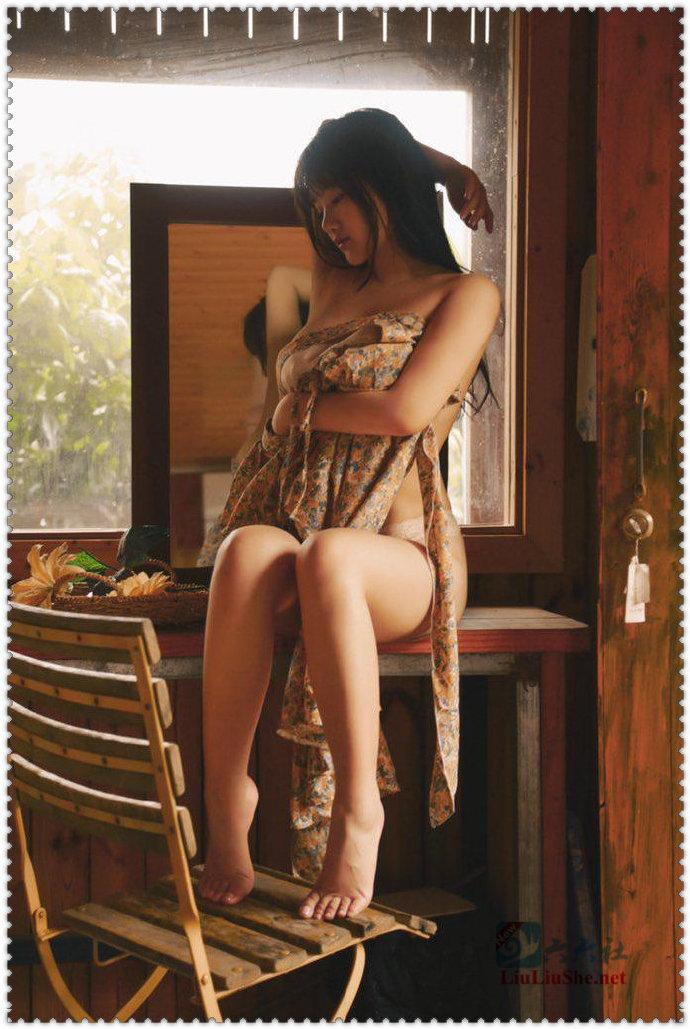 """广州漫展ghs小尤奈jk事件 16岁coser""""小尤奈""""毁了漫展 liuliushe.net六六社 第9张"""
