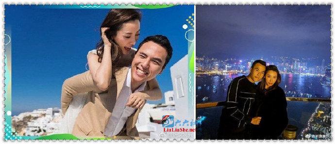 2020日刊第72期:何猷启和齐娇为什么离婚? liuliushe.net六六社 第1张