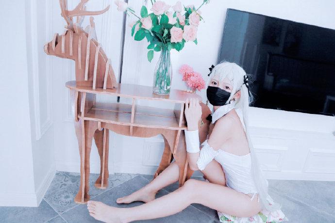 网红女神抖音萌妹白袜袜格罗丫粗壮水晶是什么梗 涨姿势 热图3