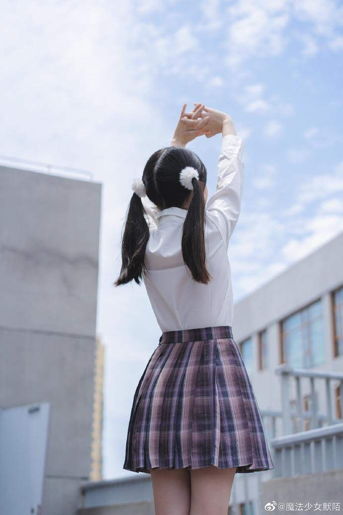 JK少女日常 [太阳]等——风——来——