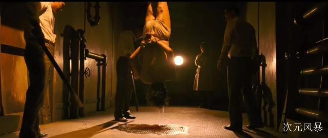 本想膜拜演技之神,可是这影片「麻药王」连神都救不了!