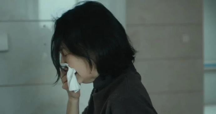 豆瓣7.8《小伟》这部片子让我哭的不行