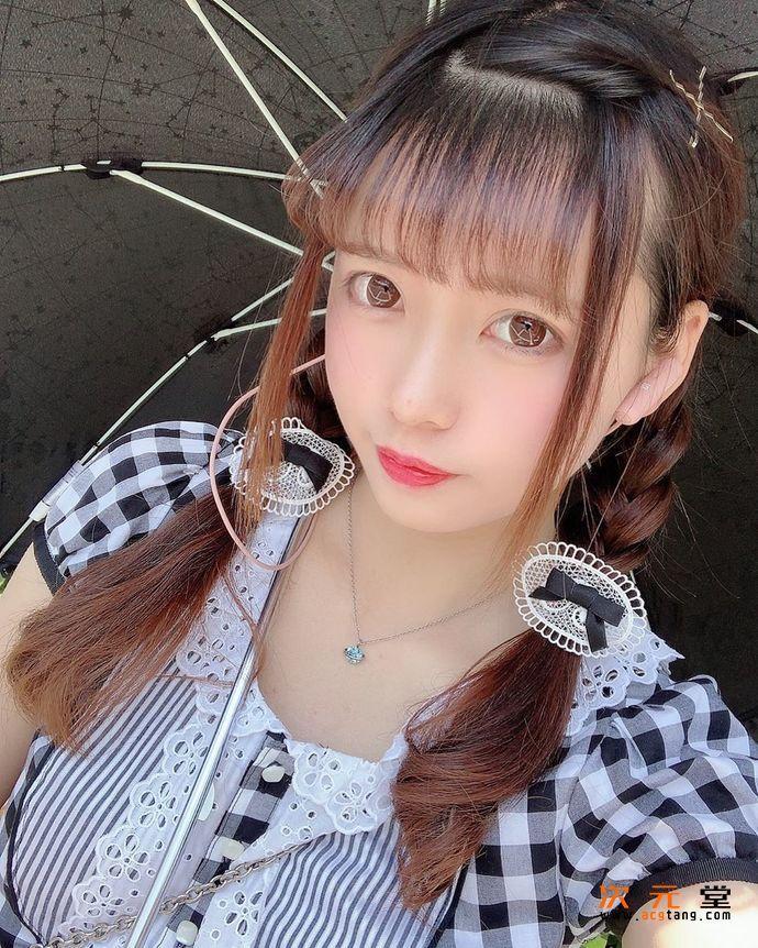 [Ryoko凉子]卡哇伊Cosplay高中女生插图(8)