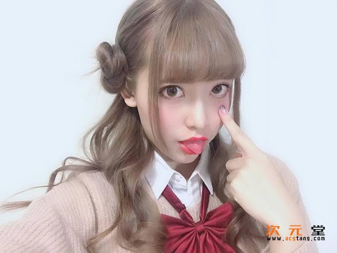 [Ryoko凉子]卡哇伊Cosplay高中女生插图(6)