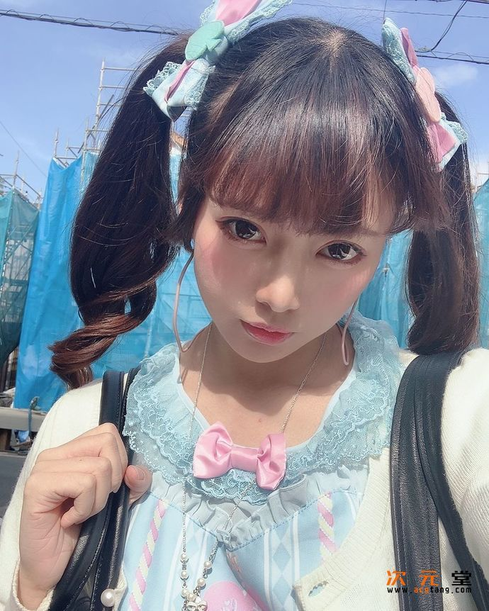 [Ryoko凉子]卡哇伊Cosplay高中女生插图(10)