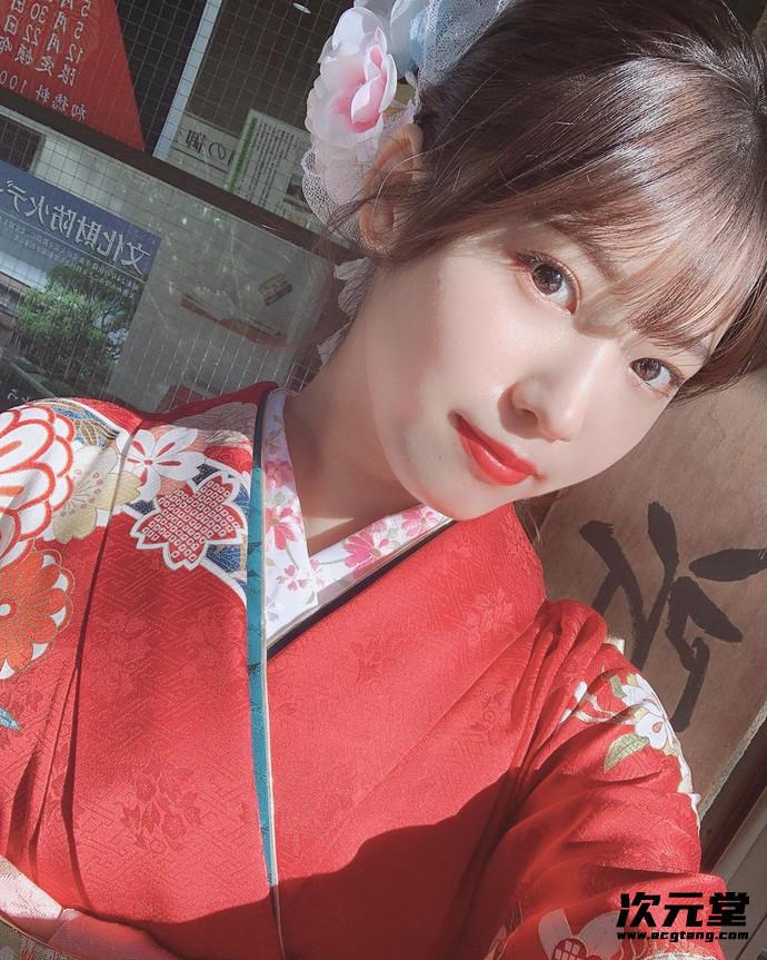 现役最强高中生偶像「古田爱理」青春活力尽情奔放插图1