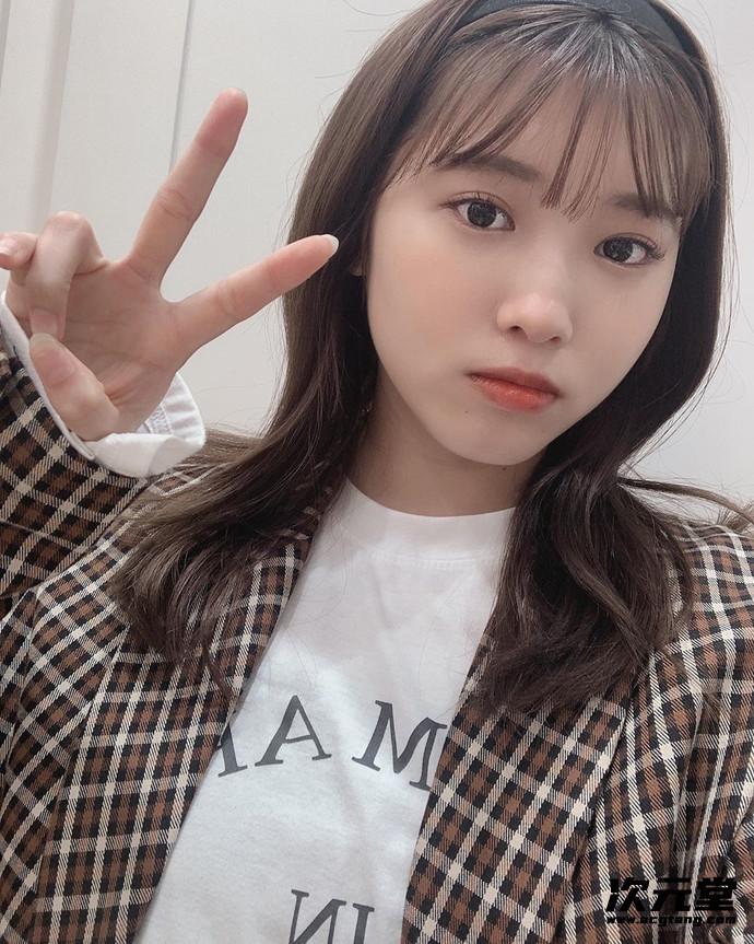 现役最强高中生偶像「古田爱理」青春活力尽情奔放插图8