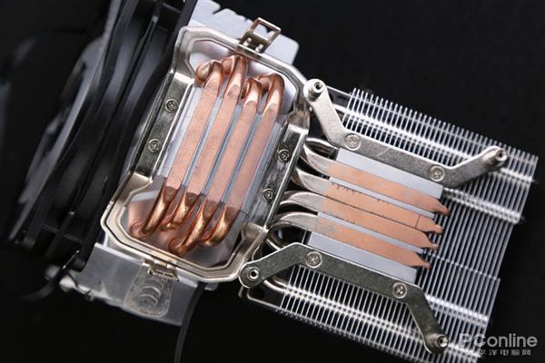 塔式/下压式散热器的优劣各是什么