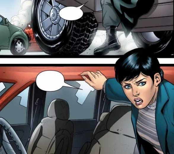 《惊奇队长》前奏漫画:老炮儿尼克早就看穿一切!