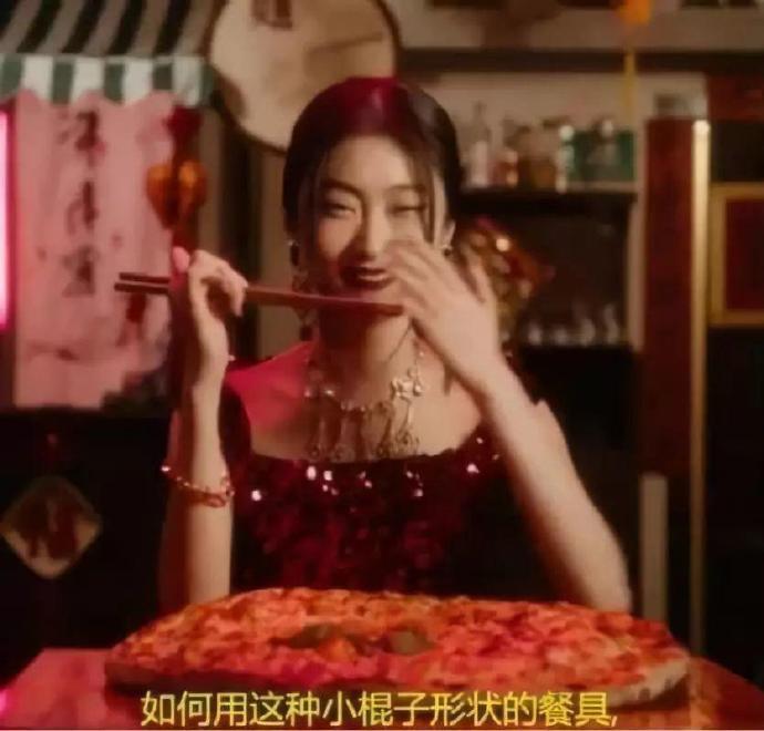 D&G,滚出中国吧!不懂筷子就不要唧唧歪歪
