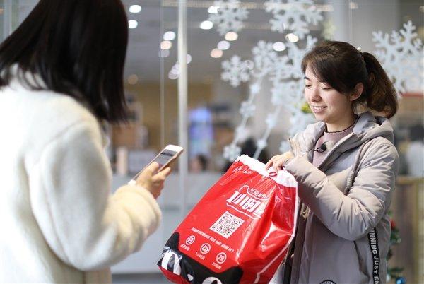 天猫超市宣布代销和采销并行:佣金不变 今后在这做生意更简单