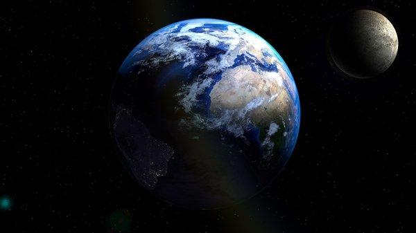 即使外星充满了氧气 也未必会有生命产生