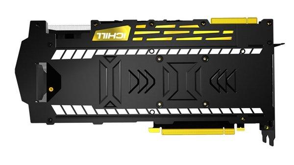 映众首发两款RTX 2060:冰龙超级版保留USB-C