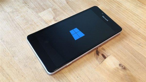 永别了 微软Windows 10 Mobile将于2019年12月10日终止支持