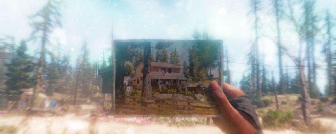 《孤岛惊魂:新曙光》告诉你「回忆杀」可以这么玩