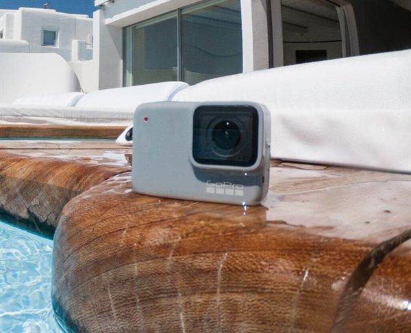 杂货铺实锤:小米有品开卖GoPro运动相机