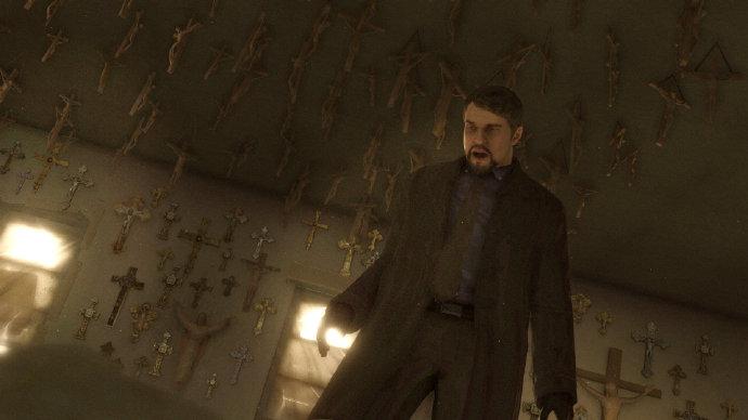 为什么游戏的改编电影那么少,又总是凉得快?