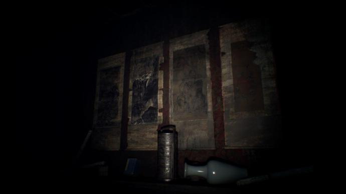 这个游戏,唤醒了大家心中的集体恐惧 —— 《纸人》